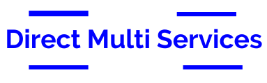 Direct Multi Services Logo